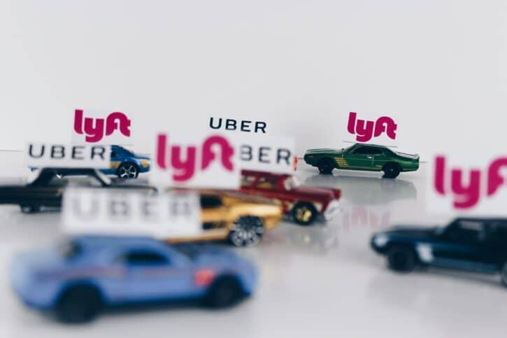 Uber et les autres à l'assaut des voitures autonomes