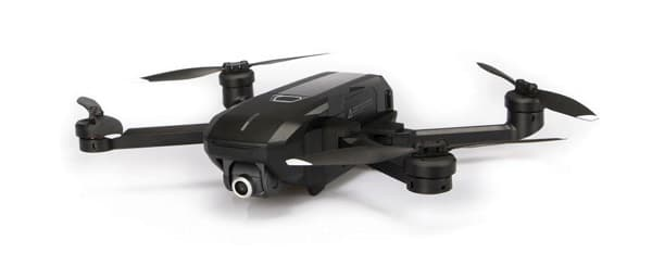 yuneec mantis q drone comparatif