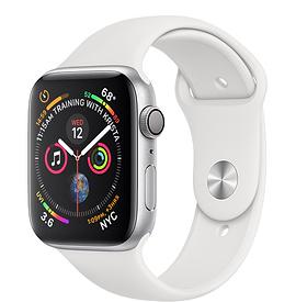 Montre connectée Apple Watch 4