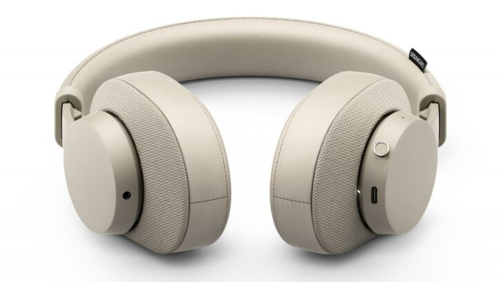 Casque audio Urbanears pampas