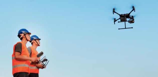 Alerte : les drones chinois serviraient à nous espionner