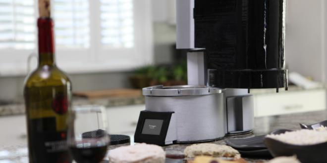 Fromaggio, la machine intelligente à faire du fromage