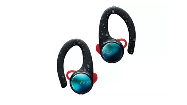 Plantronics backbeat fit 3100 ecouteurs sans fil