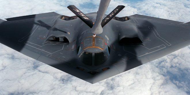 l'aéronef autonome ne ressemblera sans doute pas à cet appareil de la US Air Force