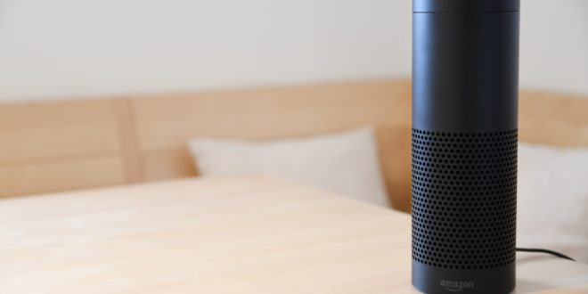 Alexa Guard sera disponible sur les enceintes connectées Amazon Echo