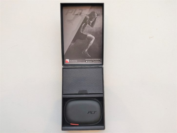 boîte BackBeat FIT 3100