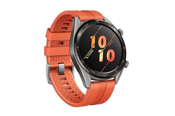 huawei watch gt active montre connectee
