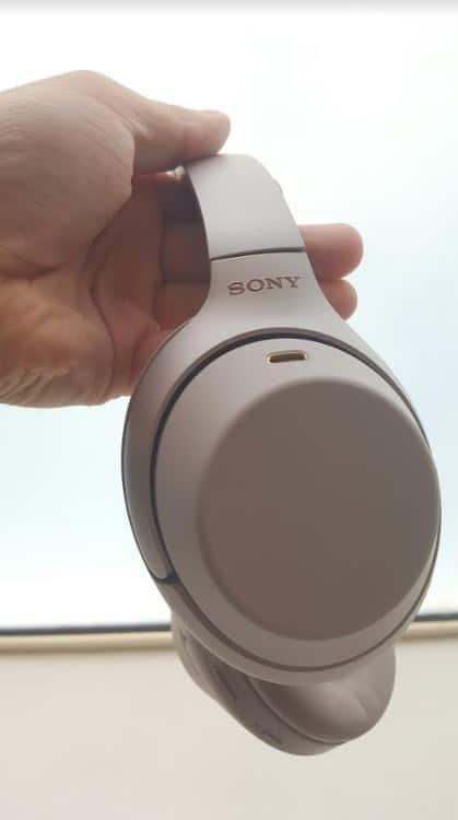profil sony wh1000xm3