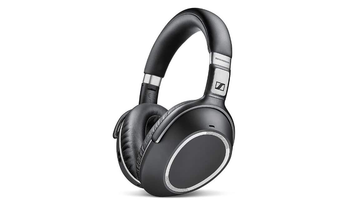 sennheiser pcx 550 wireless
