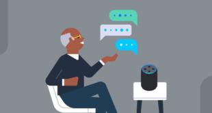 Amazon alexa conversations