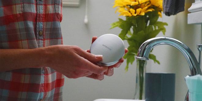 Le lave-tout portable omisonic