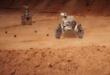 NASA : l'hélicoptère qui sera envoyé sur Mars est en phase finale de test