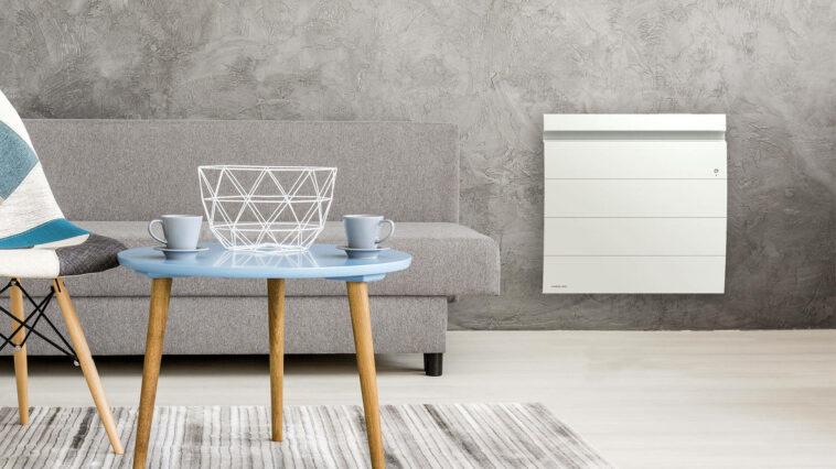 Un des radiateurs connectés les plus modernes avec Muller Intuitiv, prix radiateur connecté