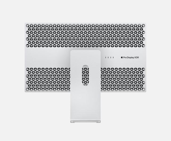 apple écran mac pro 2019
