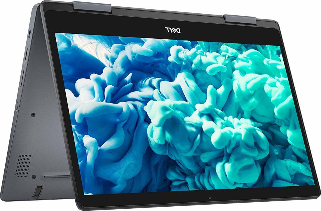 Dell Inspiron Chromebook 7000 14 2-en-1