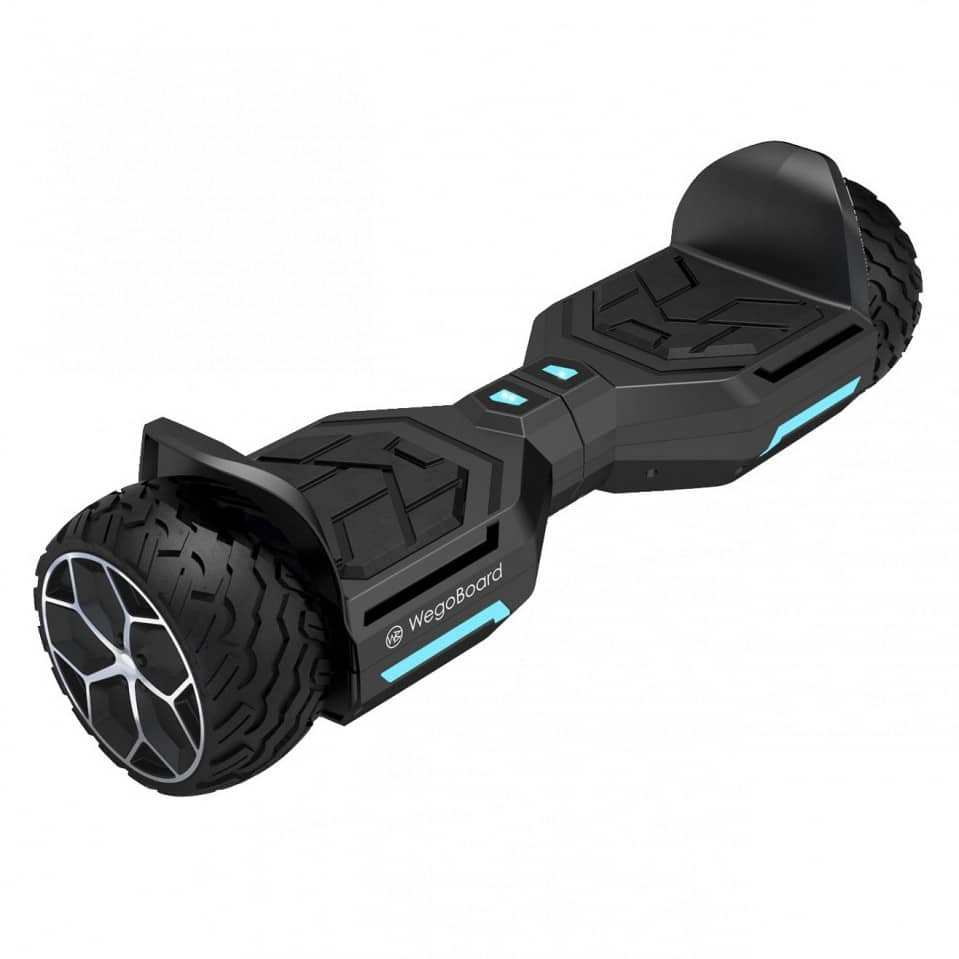 WeGoBoard Bumper