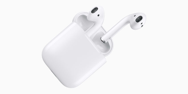 airpods 3 waterproof