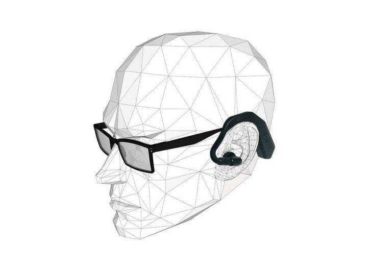 comment porter les écouteurs modulaires Fostex TM2