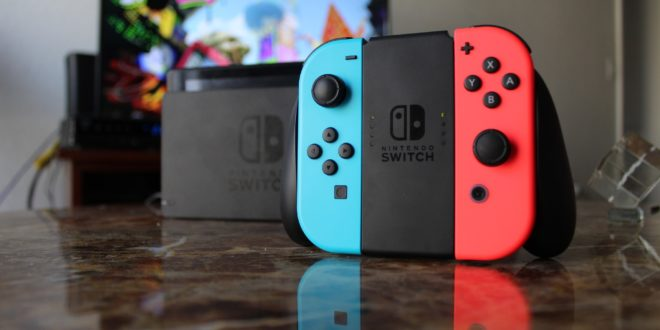 Nintendo Switch : le bug du Joy-Con Drift expliqué