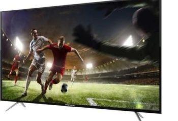 smart TV Thomson
