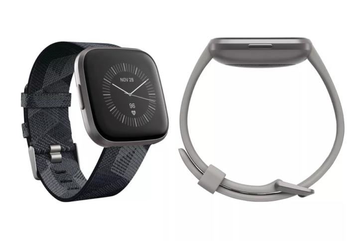 Fitbit versa 2 space grey