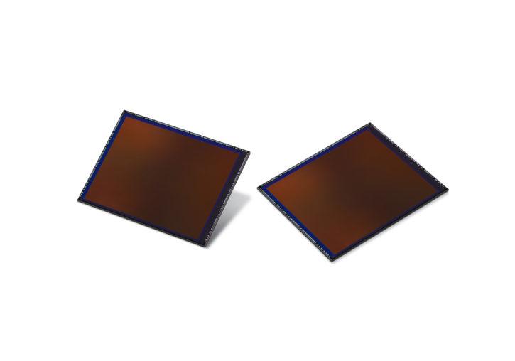 capteur photo ISOCELL Bright HMX samsung pour smartphones de 108 mégapixels (2 exemplaires)