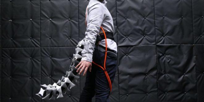 Queue robotique Arque