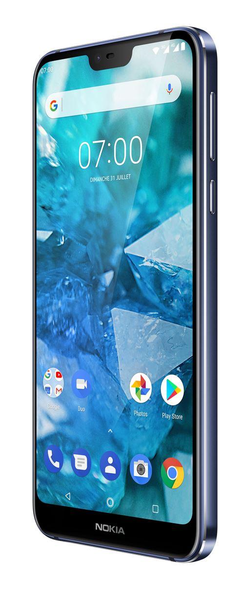 smartphone Nokia 7,1