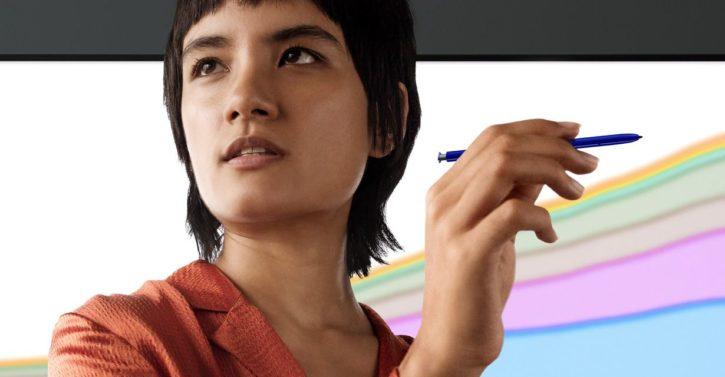 stylet S Pen pour les Smasung Galaxy Note 10 et 10+