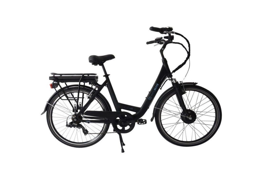 vélo électrique Wayscral City