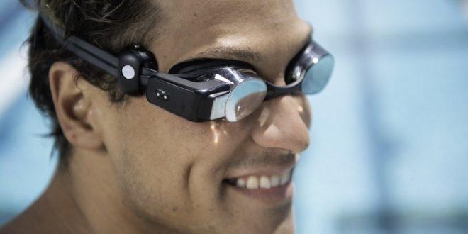 form swim avec cardiofréquencemètre