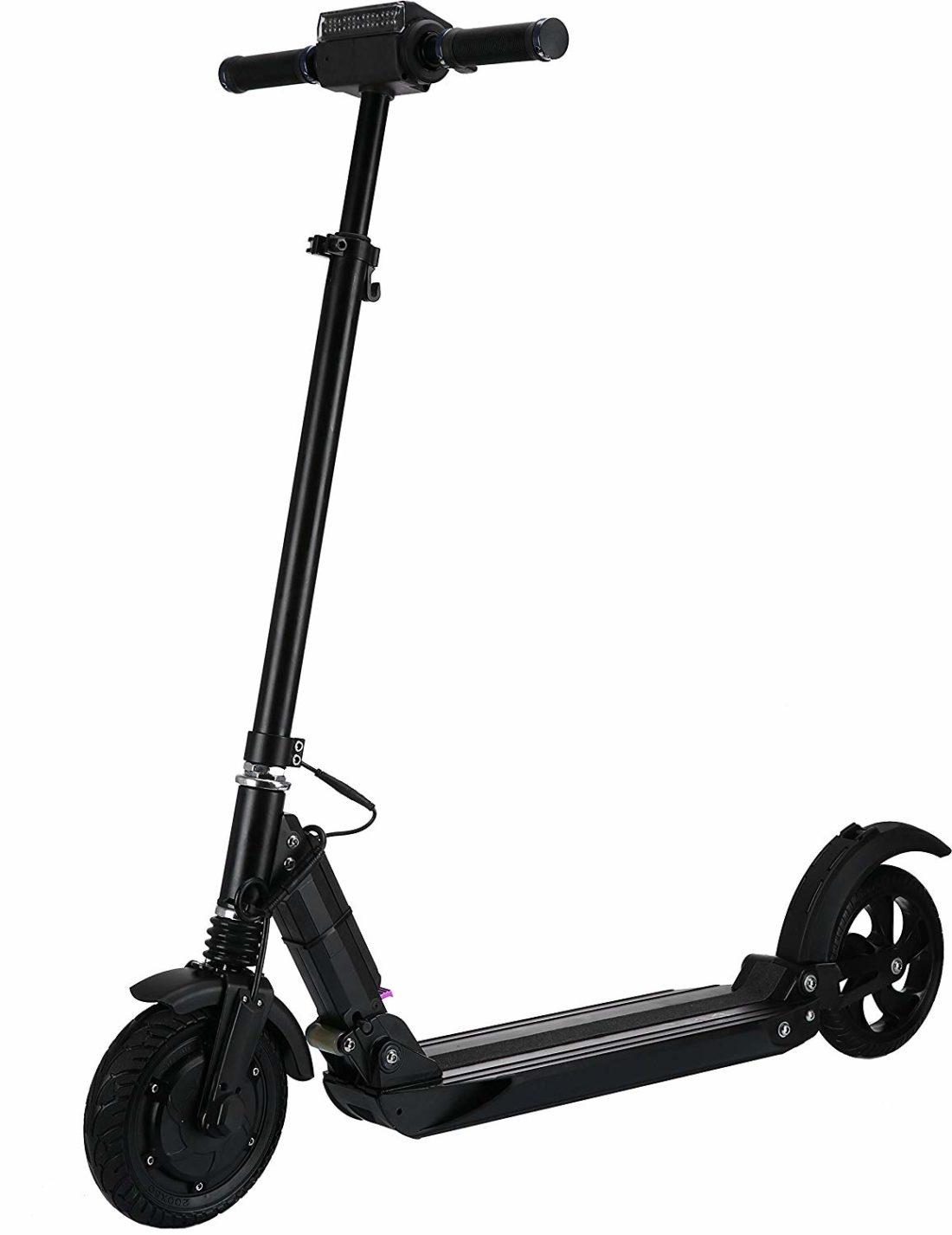 trottinette électrique UrbanGlide Ride 80 XL