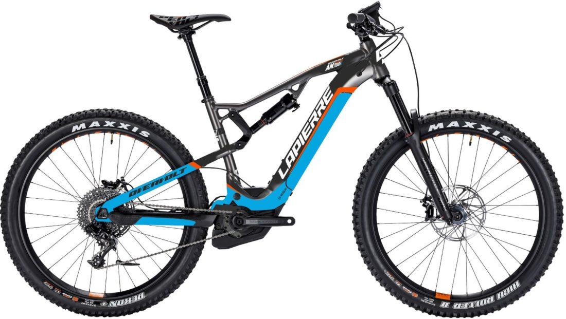 vélo électrique Lapierre Overvolt AM 700i