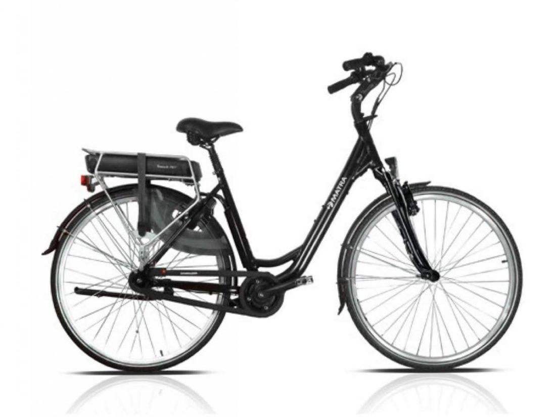 vélo électrique matra tx agt