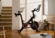 Peloton, le vélo d'appartement connecté qui vous fait transpirer dans la joie