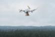 Wing va effectuer un test de livraison par drone aux USA à partir d'octobre