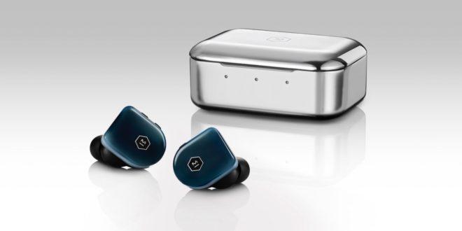 écouteurs sans fil master & dynamic mw07 plus