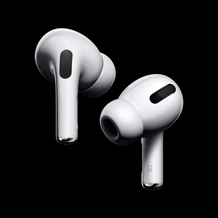 écouteurs sans fil apple airpods pro