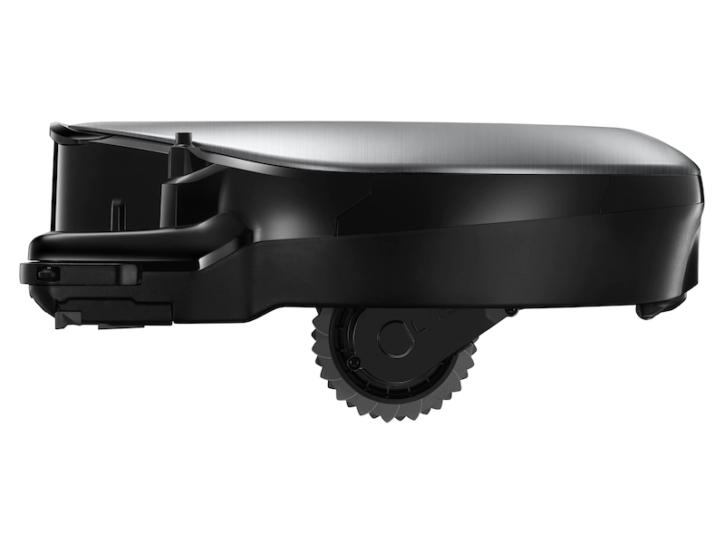 Robot aspirateur Samsung Powerbot R7260 avec roues surdimensionnées