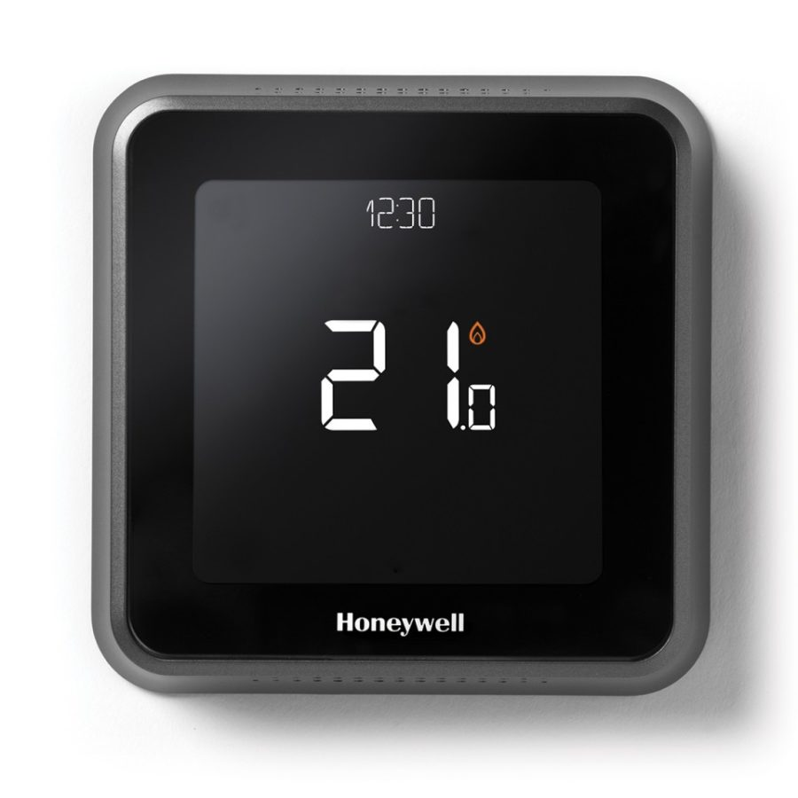 Thermostat connecté Honeywell Lyric T6