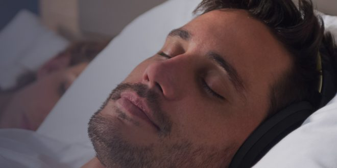 casque audio pour sommeil Kokoon ou Relaxed Headphone