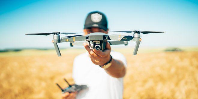 Drones : un marché en plein essor