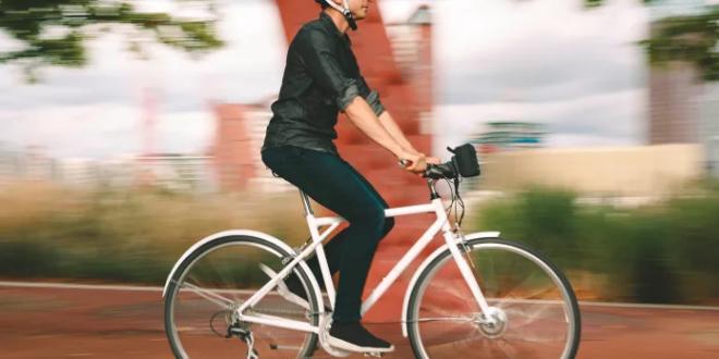 kit Compact Swytch Kit sur un vélo classique