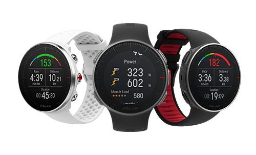 original à chaud en soldes produits de qualité Polar : mise à jour majeure pour les montres connectées Vantage