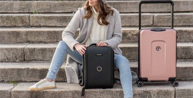 Découvrez les sacs de voyage les plus sûrs au monde