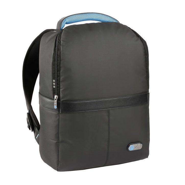 viquel e-zip, sac à dos connecté vue de face