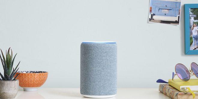 Les skills d'Alexa peuvent désormais intégrer des achats
