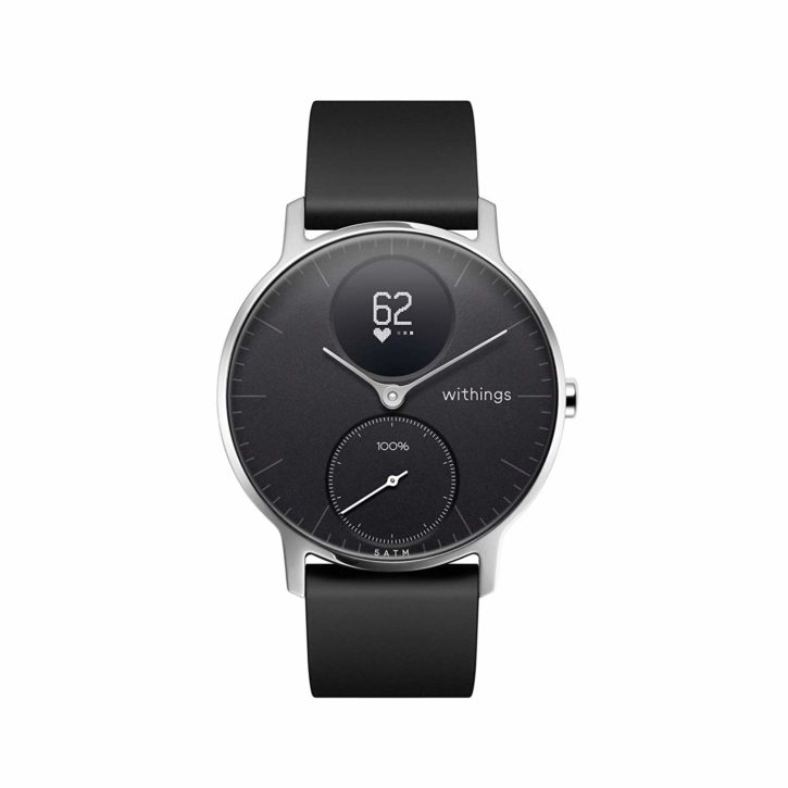 Black friday 2019 montre connectée withings steel hr