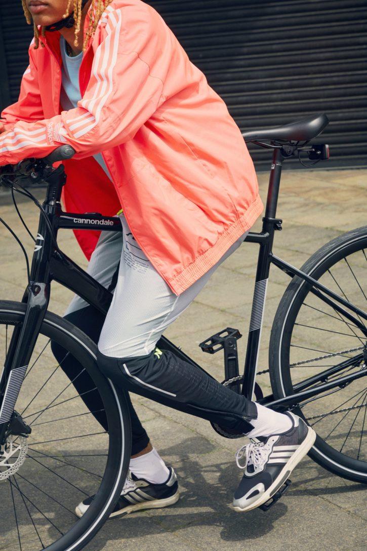 vélo à assistance électrique cannondale quick neo sl