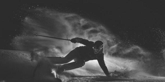 Hydro_Bot, la veste de ski connectée qui évacue l'humidité en un clic